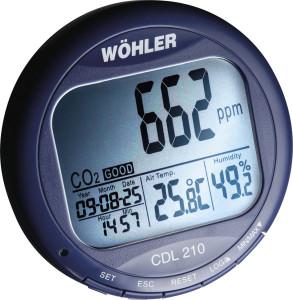 CDL210 Wohler